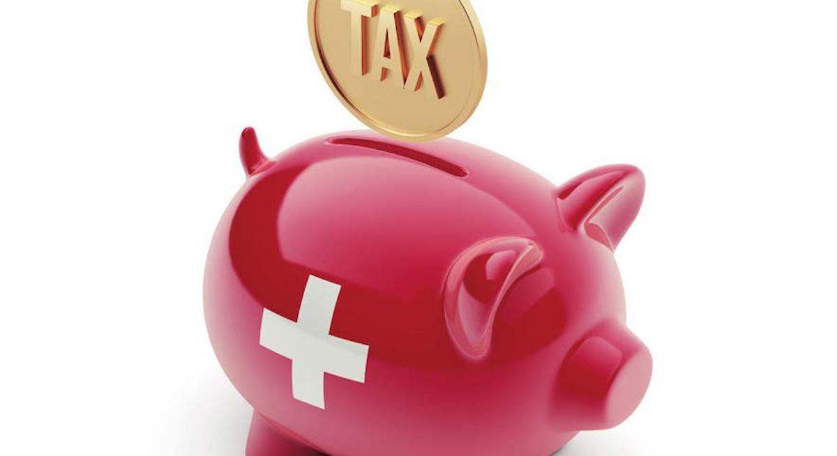 Fiscalité : une réforme doit renforcer  l'attractivité de la confédération suisse