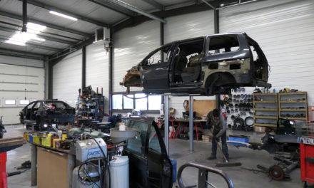 Pièces de réemploi : comment la filière auto s'organise ?
