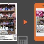 Votre magazine ECO Nord Isère du 19 avril 2019