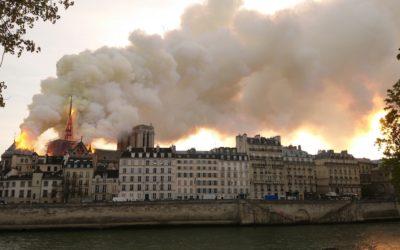 Notre-Dame-De-Paris : le Nord-Isère apporte sa pierre à l'édifice