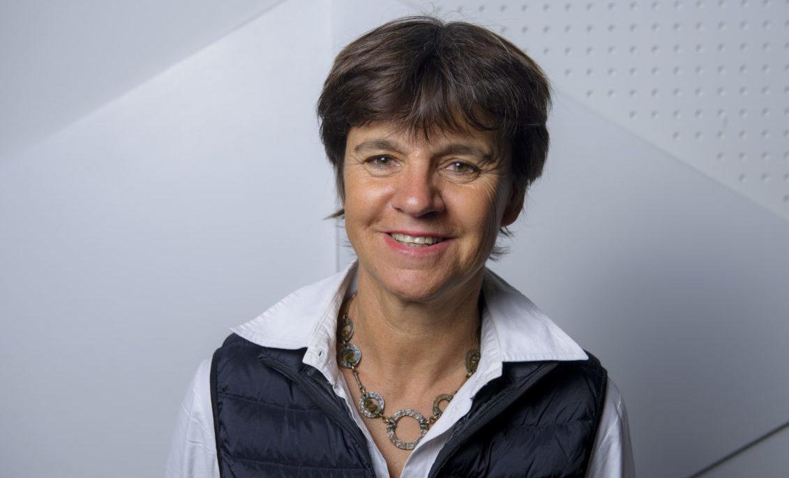 Perrine Pelen, nommée directrice des Mondiaux 2023