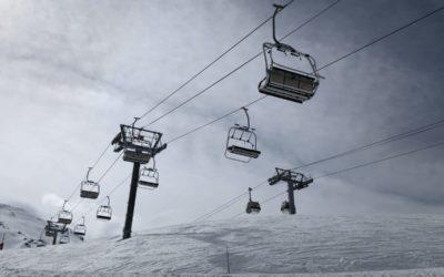 Compagnie des Alpes : progression des résultats semestriels