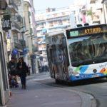 Les transports en commun sur la bonne voie