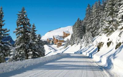 Publi-reportage / Vallier : interview de Jean Fontaine, directeur du domaine skiable de Flaine