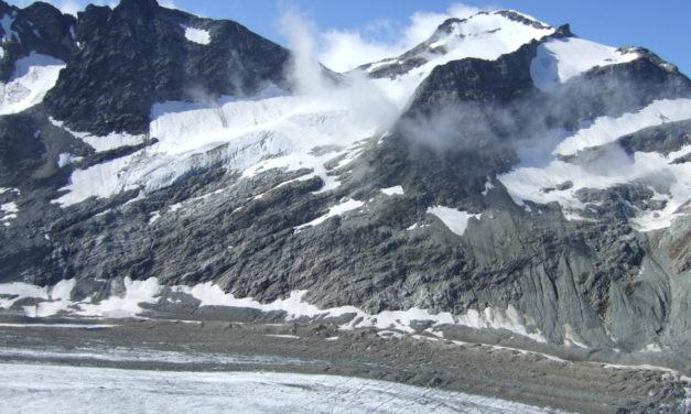 Réchauffement climatique : urgence glaciers en péril !