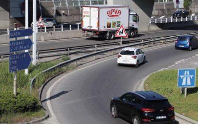 Autoroute : le tronçon Annemasse-Saint-Julien  bientôt payant ?