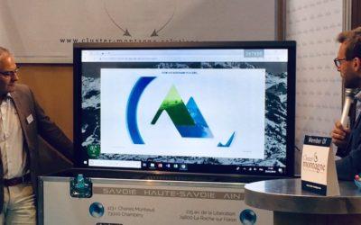 Innovation : un démonstrateur virtuel pour le Cluster Montagne