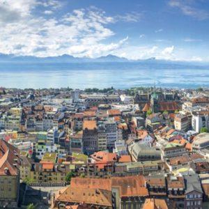 Conjoncture  : coup de frein  pour l'économie romande