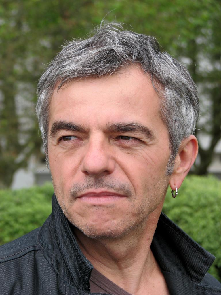 Lionel Salaün revient au festival du premier roman