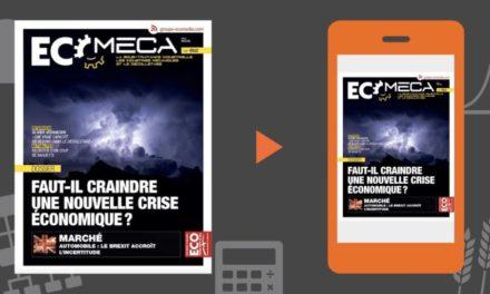 ECOMECA n°82 Mai 2019
