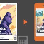 Votre magazine ECO de l'Ain du 23 mai 2019