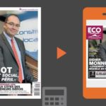 Votre magazine ECO Nord Isère du 24 mai 2019