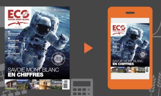 Hors-série ECO : le Guide en chiffres 2019 est paru !
