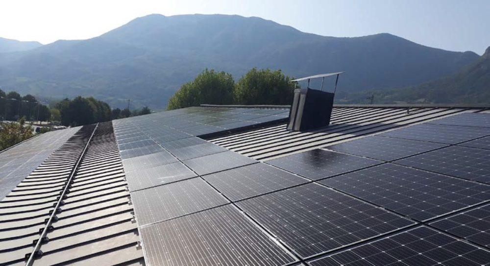 La Solaire du Lac (74) et les Centrales Villageoises (73) font rayonner le photovoltaïque