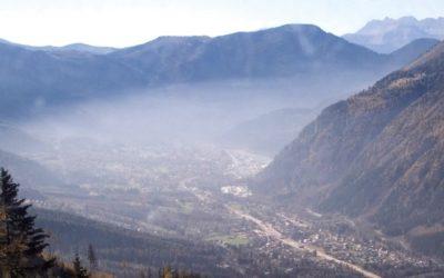 Vallée de l'Arve : un plan qui ne manque pas d'air
