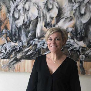 Caroline Grosjean : « Technologiquement, notre profession est très avancée »