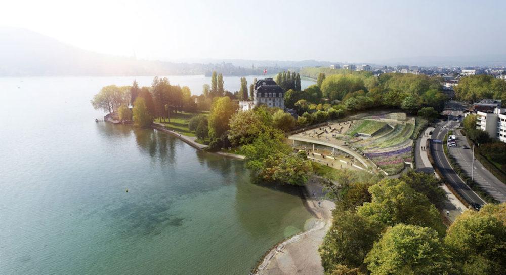 Annecy : le Centre des Congrès à nouveau retoqué