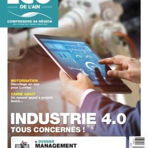 Votre magazine ECO de l'Ain du 27 juin 2019