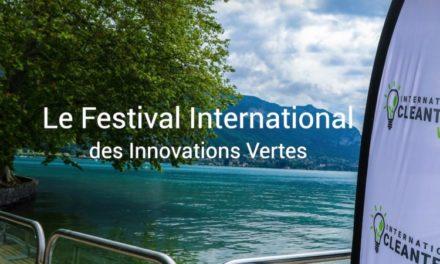 International Cleantech Week, Denis Horeau : « On a tous un petit bout de solution »