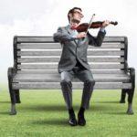 Management : la musique  à portée d'entreprise