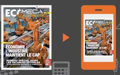 ECOMECA n°83 Juillet 2019
