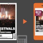 Votre magazine ECO Nord Isère du 14 juin 2019