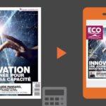 Votre magazine ECO Nord Isère du 21 juin 2019