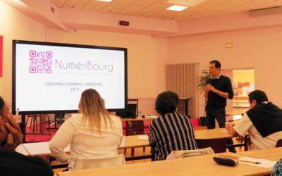Numéribourg lance un concours