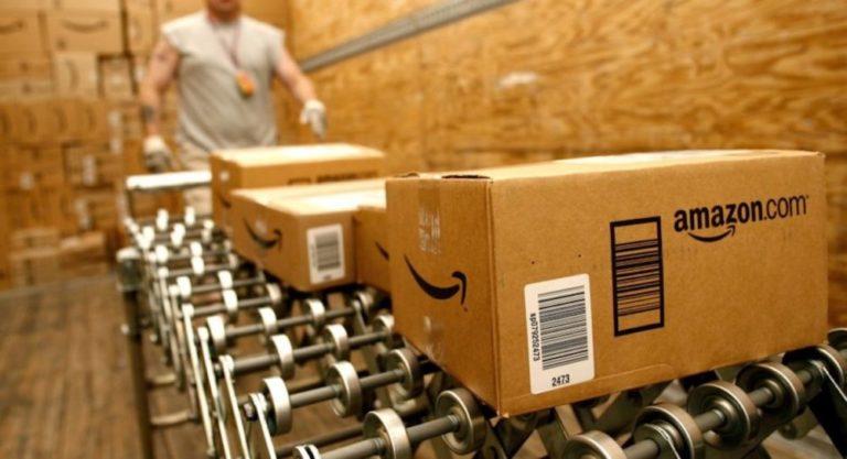 Logistique : Amazon à Saint Éxupéry,  oui mais…