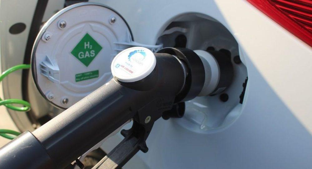 Automobile : la propulsion hydrogène  s'implante en Savoie