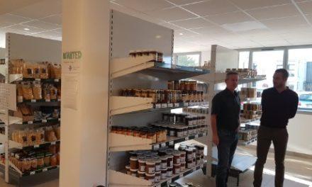 Annecy : l'épicerie coopérative Alpar devrait bientôt embaucher