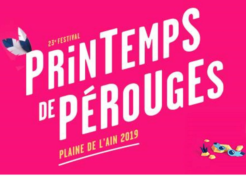 Printemps de Pérouges 2019