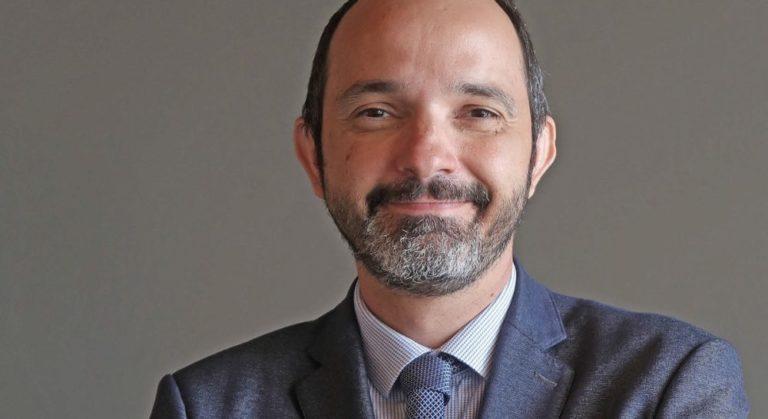 Florent Chambaz : « Le Centre hospitalier Métropole Savoie est un bel outil de travail »