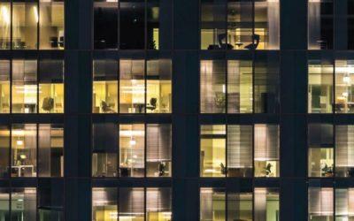 Immobilier d'entreprise : construire  réversible