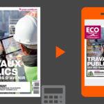 Votre magazine ECO Nord Isère du 26 juillet 2019