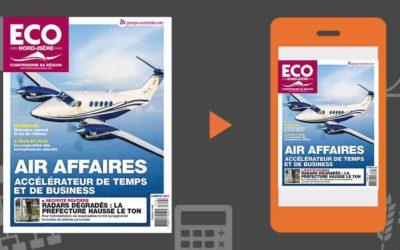 Votre magazine ECO Nord Isère du 19 juillet 2019