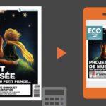 Votre magazine ECO de l'Ain du 25 juillet 2019
