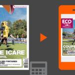 Votre magazine ECO Nord Isère du 2 août 2019