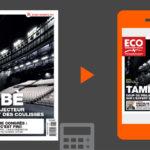 Votre magazine ECO Savoie Mont Blanc du 2 août 2019