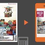 Votre magazine ECO Nord Isère du 9 août 2019