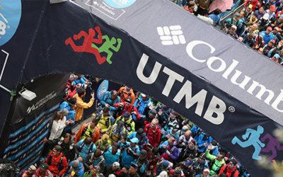 UTMB Mont-Blanc : top départ le 26 août !