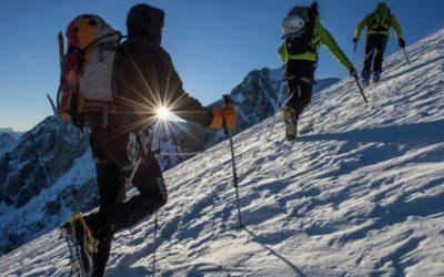 L'alpinisme, patrimoine de l'humanité ?