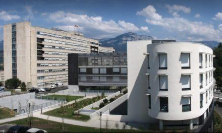Centre Hospitalier Métropole Savoie : les urgentistes veulent  élargir la grève
