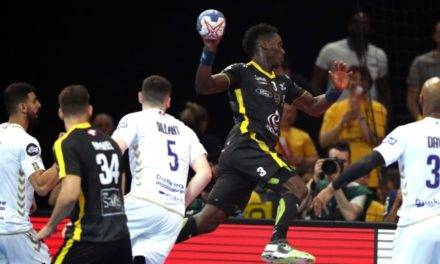 Handball : Chambéry champion de la formation