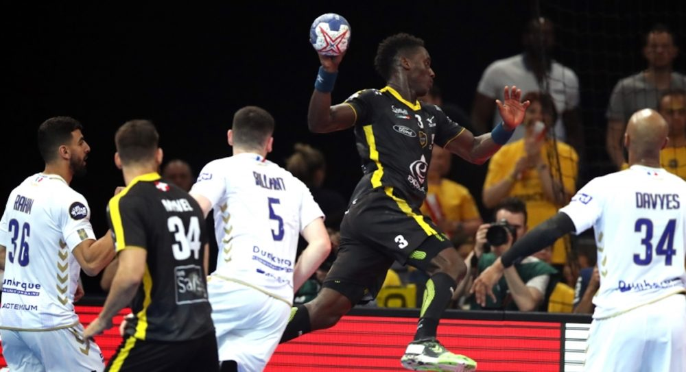 Handball : Chambéry champion de la formation