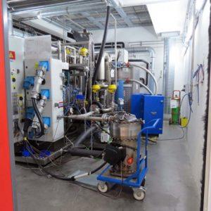 À la découverte de l'usine Danfoss de Reyrieux