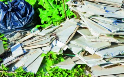 Quelle gestion des déchets pour le BTP, dans l'Ain ?