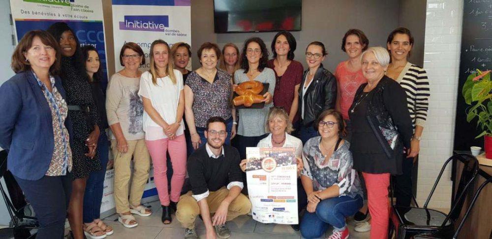 Initiative O Féminin : Un lancement aindinois pour un concours régional