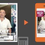 Votre magazine ECO Nord Isère du 6 septembre 2019