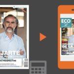 Votre magazine ECO de l'Ain du 12 septembre 2019